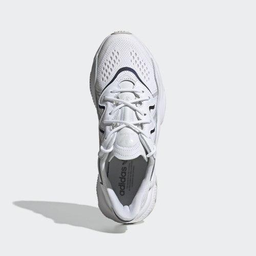 Мужские кроссовки OZWEEGO FTWWHT|GRE Adidas EF4287