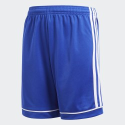 Детские шорты SQUAD 17 SHO Y BOBLUE|WHI Adidas S99154