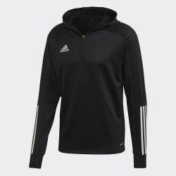 Мужская толстовка CON20 TK HOOD BLACK|WHIT Adidas EK2960