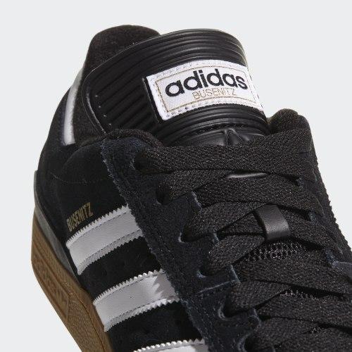 Мужские кроссовки BUSENITZ BLACK1|RUN Adidas G48060