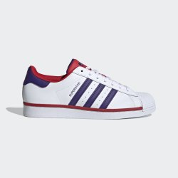 Мужские кроссовки SUPERSTAR FTWWHT|PUR Adidas Superstar FV4189