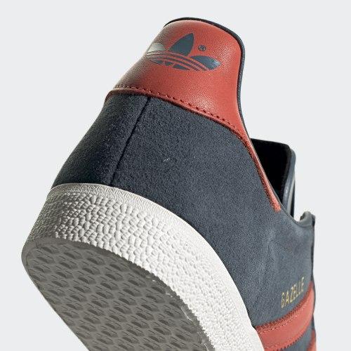 Мужские кроссовки GAZELLE LEGBLU|TRA Adidas Gazelle EF5565