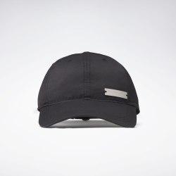 Кепка W FOUND CAP BLACK Reebok FQ5693