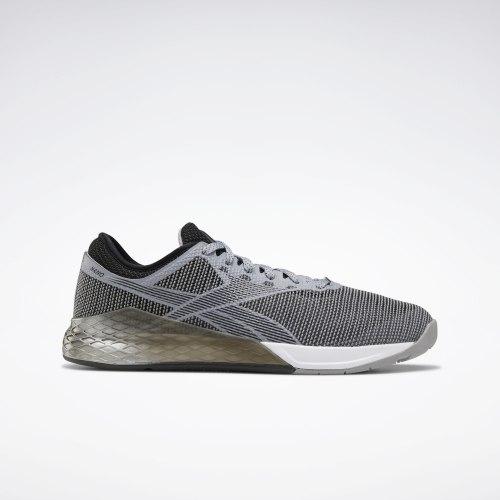 Мужские кроссовки для тренировок REEBOK NANO 9 COLSHA|BLA Reebok FU7562