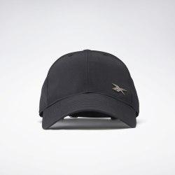 Кепка TE BADGE CAP BLACK Reebok FQ5510