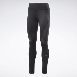 Женские леггинсы OSR VECTOR TIGHT BLACK Reebok FL0066