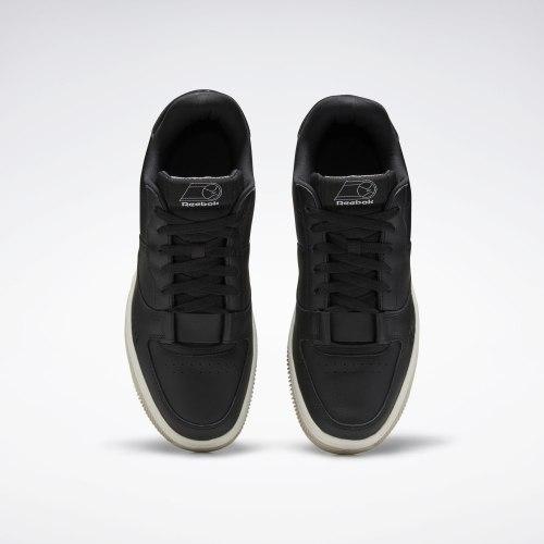 Мужские кроссовки DUAL COURT BLACK|CHAL Reebok EG6024