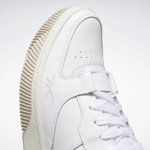 Мужские кроссовки DUAL COURT WHITE|CHAL Reebok EG6022