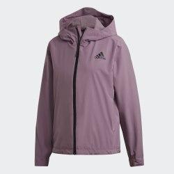 Женская водонепроницаемая куртка W BSC 3S R.RDY LEGPRP Adidas FI0575