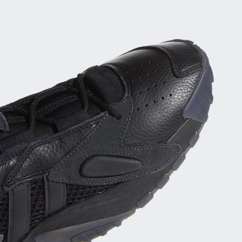 Мужские кроссовки STREETBALL CBLACK|CAR Adidas EG8040