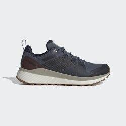 Мужские кроссовки для хайкинга TERREX FOLGIAN HIKE LEGBLU|CBL Adidas EF0406