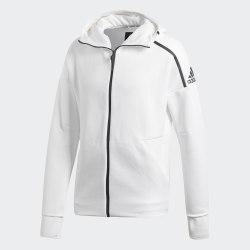 Мужская толстовка M ZNE hd FR ZNEWHT Adidas CY9903
