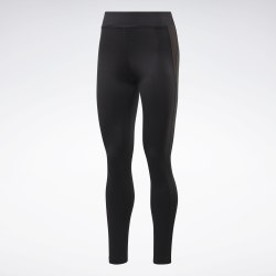 Женские леггинсы WOR PP HR Tight BLACK Reebok FQ0383
