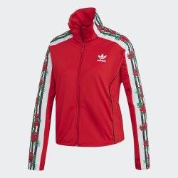 Женская олимпийка TRACKTOP SCARLE Adidas EH8726