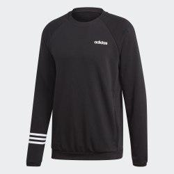 Мужской реглан E MO CREW FT BLACK Adidas DT8995