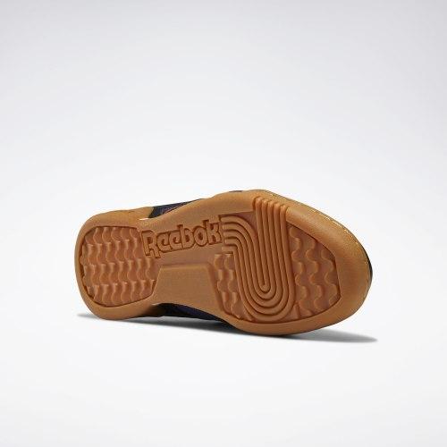 Мужские кроссовки WORKOUT PLUS RC 1.0 BLACK TRGR Reebok DV8988 (последний размер)