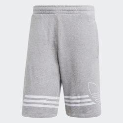 Мужские шорты OUTLINE TRF SH MGREYH Adidas ED4697