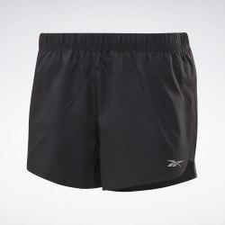 Женские шорты RE 3 IN SHORT BLACK Reebok FK6506