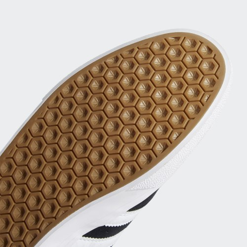 Мужские кроссовки BUSENITZ VULC II CBLACK FTW Adidas EF8472