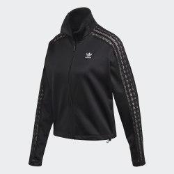 Женская олимпийка Adidas FM1734