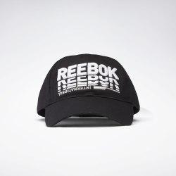 Кепка TECH STYLE DAD CAP BLACK Reebok FL5154