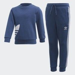 Детский спортивный костюм Adidas FM5620