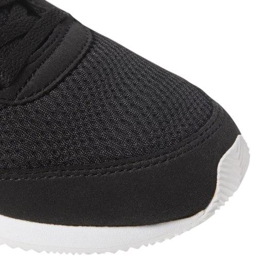Мужские кроссовки REEBOK ROYAL CL JOG BLACK|COLD Reebok Classic CN7393 (последний размер)