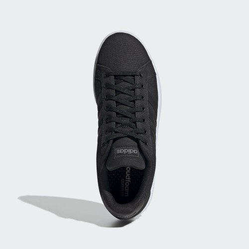 Мужские кроссовки GRAND COURT CBLACK|CBL Adidas EH0632