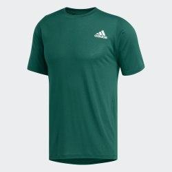 Мужская футболка FL_SPR A PR CLT CGREEN Adidas FL4630