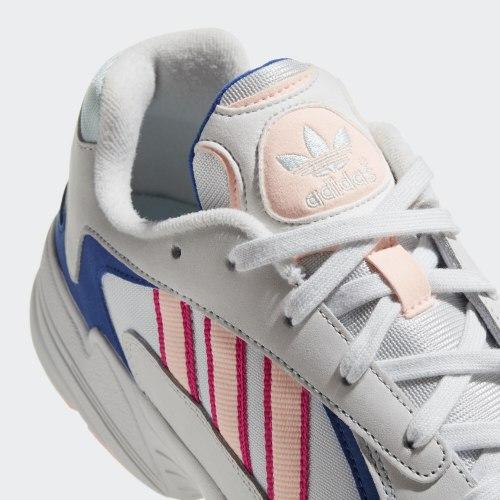 Мужские кроссовки YUNG-1 CRYWHT|CLE Adidas BD7654