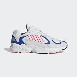 Мужские кроссовки YUNG-1 CRYWHT CLE Adidas BD7654