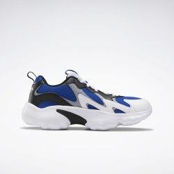 Мужские кроссовки DMX SERIES 1000 WHITE|BLAC Reebok EF7652