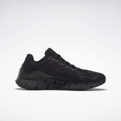 Мужские кроссовки для бега ZIG KINETICA BLACK|BLAC Reebok EH1722