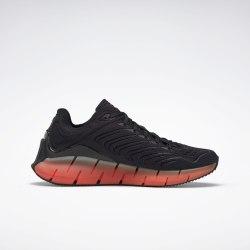 Женские кроссовки для бега ZIG KINETICA BLACK|SUNO Reebok EH2815