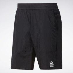 Мужские шорты RC Hybrid Short - K BLACK Reebok FJ5272 (последний размер)
