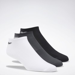 Комплект носков (3 пары) TECH STYLE TR M 3P WHITE|GRAV Reebok FQ5350