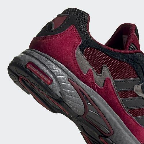 Мужские кроссовки TEMPER RUN CBURGU|CBL Adidas EF4460