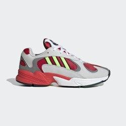 Мужские кроссовки YUNG-1 FTWWHT SIG Adidas EF5341