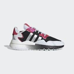Мужские кроссовки NITE JOGGER CBLACK SIL Adidas EF5402