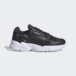 Женские кроссовки FALCON W CBLACK CBL Adidas EH1256