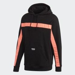 Мужское худи FS OTH HOODY BLACK Adidas FN0007