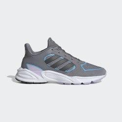 Женские кроссовки для бега 90s VALASION GREY|GRESI Adidas EG8416