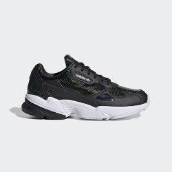 Женские кроссовки FALCON W CBLACK|FTW Adidas EF5517