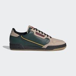 Мужские кроссовки CONTINENTAL 80 CGREEN|CGR Adidas EF5984