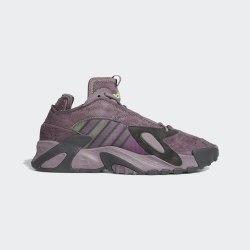 Мужские кроссовки STREETBALL LEGPRP|GRE Adidas EF6981
