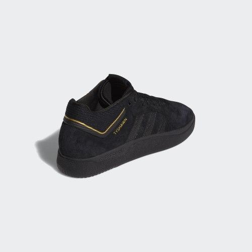 Мужские кроссовки TYSHAWN CBLACK|CBL Adidas EF8519