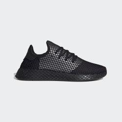 Мужские кроссовки DEERUPT RUNNER CBLACK|SIL Adidas EG5355