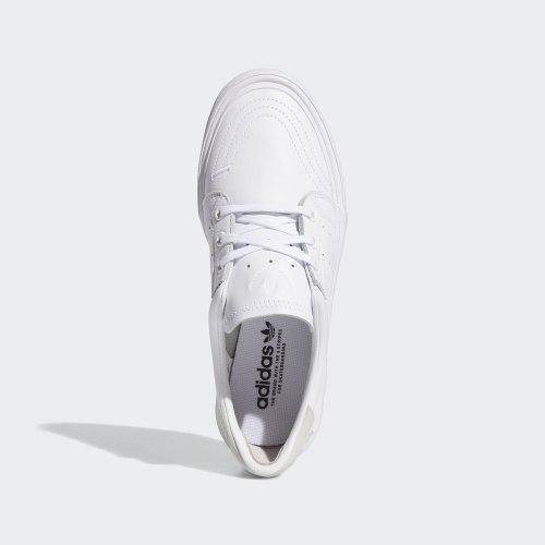 Мужские кеды CORONADO FTWWHT|FTW Adidas EG8348