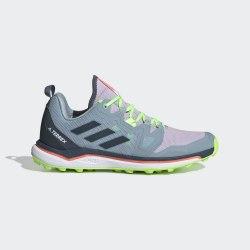 Женские кроссовки для трейлраннинга TERREX AGRAVIC W PRPTNT|LEG Adidas EF2172