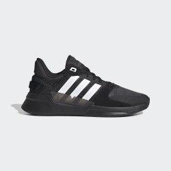 Мужские кроссовки RUN90S CBLACK|FTW Adidas EG8657
